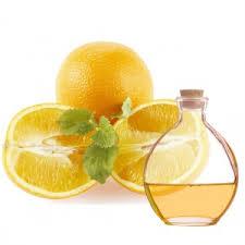 aceite bergamota