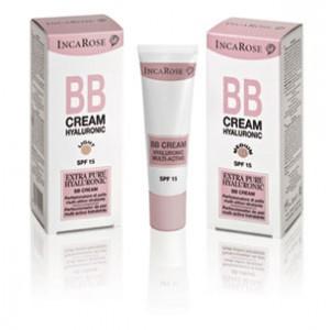 bb-cream Inca Rose