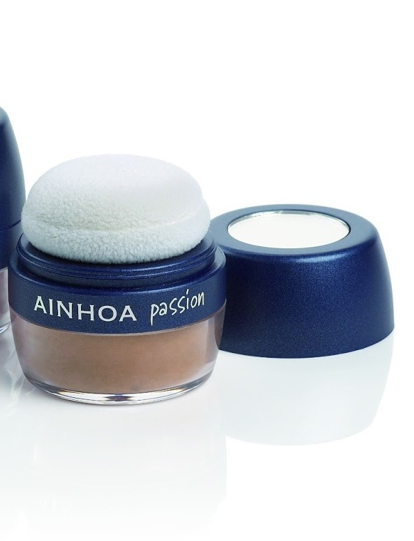 iluminate powder mineral passion ainhoa