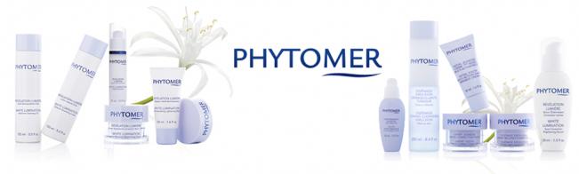 categoria phytomer