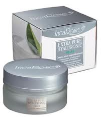 extra pure hyaluronic filler