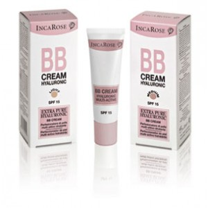 BB CREAM INCA ROSE
