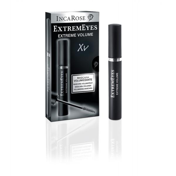 extreme-volume mascara pestañas