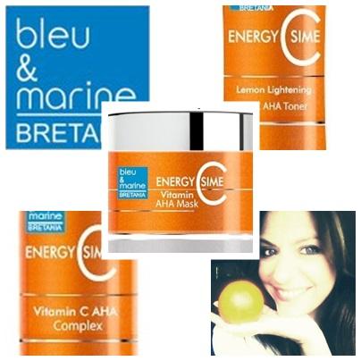 EnergyCsime Blue marine By Lina Molero