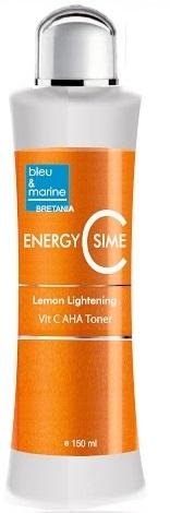 Tónico Vitamina C Blue Marine
