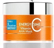 Vitamina C mascarilla