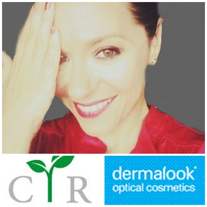 Lina Molero By Cosmetica responsable Dermalook