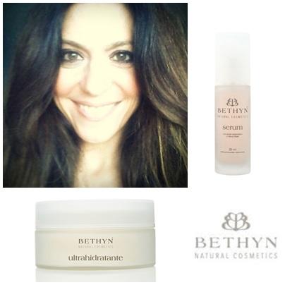 serum Bethyn cyr by Lina Molero