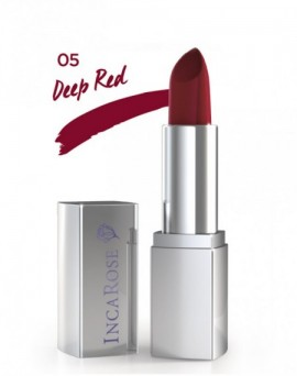 DEEP RED PLUMPING RICH LIPS