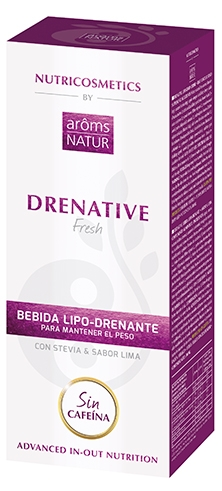 Drenative fresh Aroms Natur